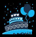 אירועים ומתנות
